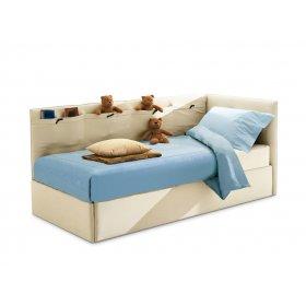 Кровать Тедди 70х200 с подъемным механизмом