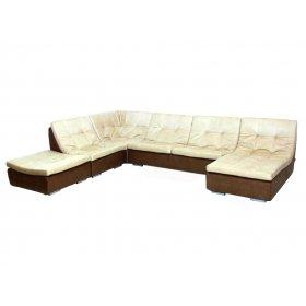 Модульный диван Ромео, угловой модуль (секция 4)