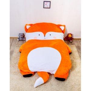 Кроватка Лисичка