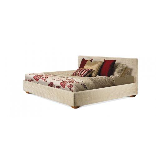 Кровать Элизабет 80х200 DLS