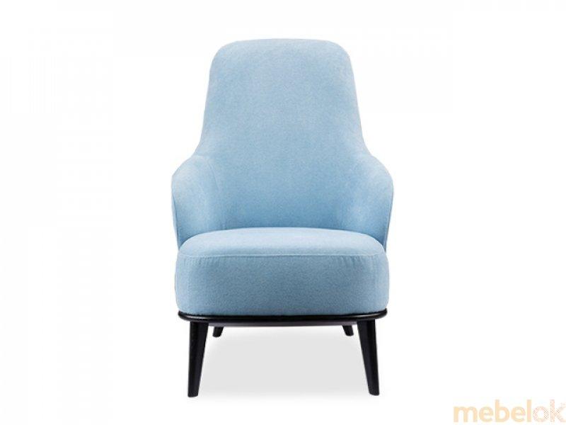 Крісло Аква 1М від фабрики DLS