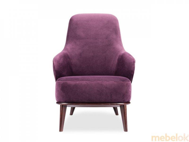 м'яке крісло