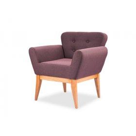 Кресло Колибри wood-1