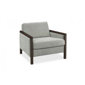Кресло Магнум wood-1