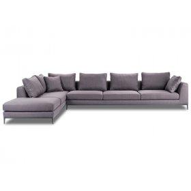 Угловой диван Мейфер