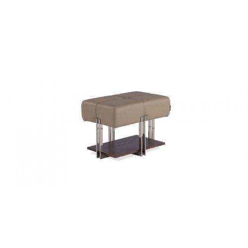 Стол прикроватный Уорхолл S-13-6 double