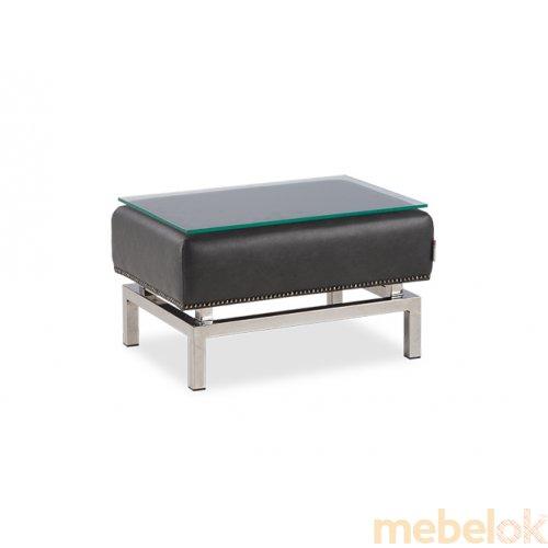 Стол прикроватный Росси S-12-16 NS