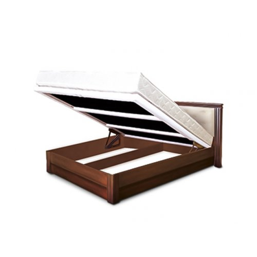 Кровать с подъемным механизмом Маргарита 90х200