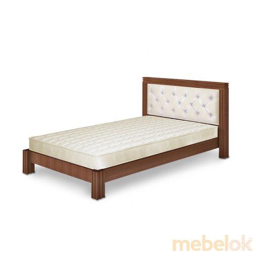 Односпальная кровать Маргарита 90х200