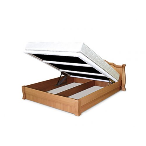Кровать с подъемным механизмом Татьяна элегант 120х200