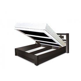 Кровать с подъемным механизмом Виктория 120х190