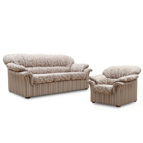 Комплект мягкой мебели Мартина