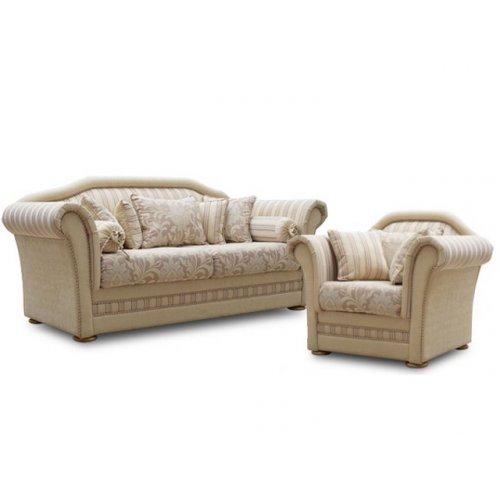 Комплект мягкой мебели Ренессанс