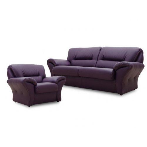 Комплект мягкой мебели Смоки basic