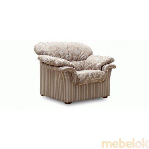 Кресло Мартина (Martina) basic
