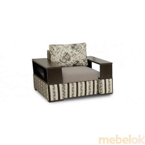 Кресло Поло (Polo) basic