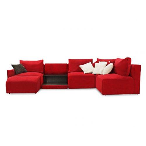 Модульный диван Нитли