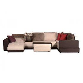 Модульный диван Притти