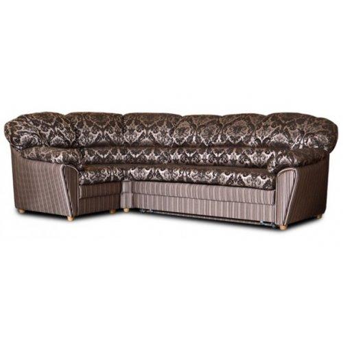 Угловой диван-кровать Ганновер (Hannover)