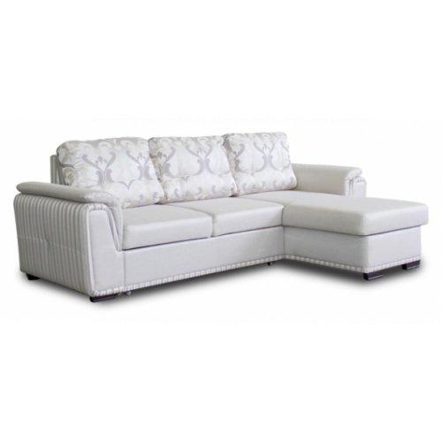 Угловой диван-кровать Лавли (Lovely) basic