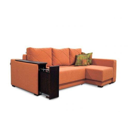 Угловой диван-кровать Марсель (Marseilles) basic comfort B