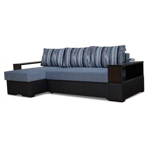 Угловой диван-кровать Поло (Polo) basic multi