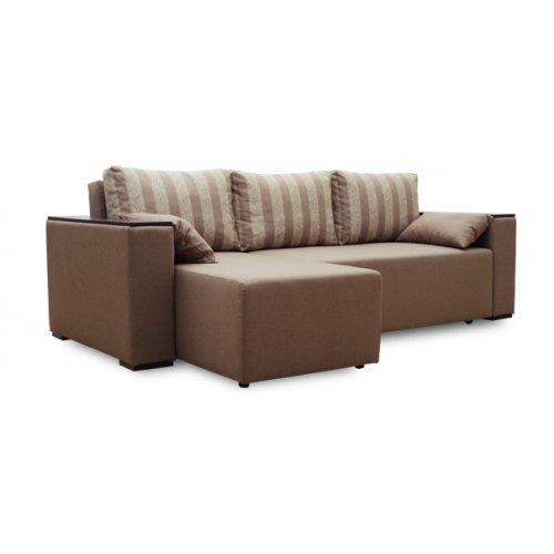 Угловой диван-кровать Тетрис (Tetris) basic