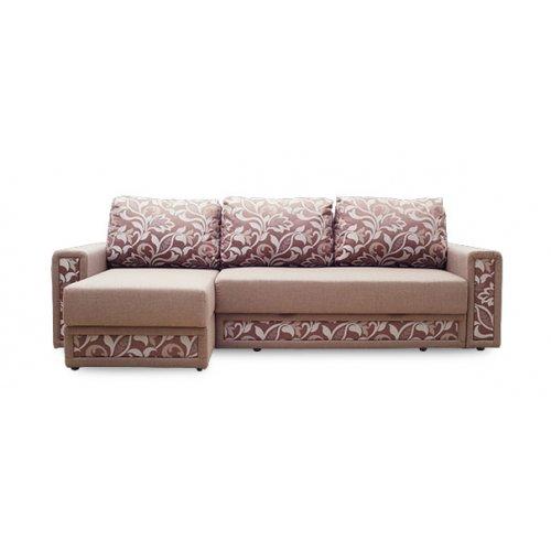 Угловой диван-кровать Вензи (Venzy) basic