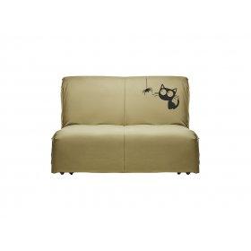Диван-кровать прямой FUSION A 130