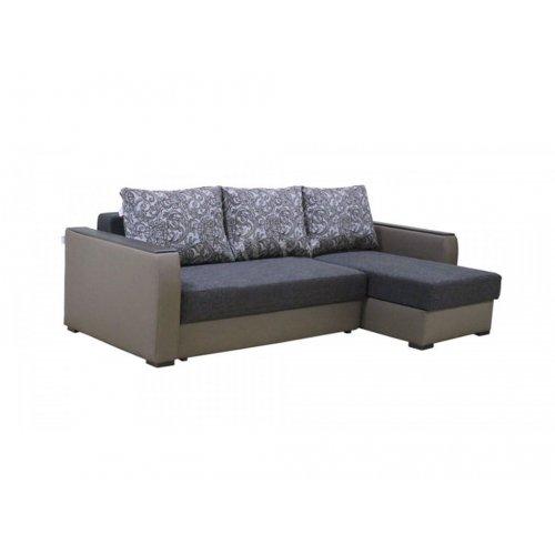 Угловой диван-кровать basic comfort GOLF