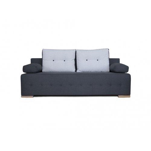 Диван-кровать прямой basic INA