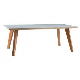 Столик кофейный прямоугольный 120х70х50 см