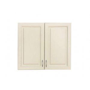 Шкаф Челси верхний с сушкой 2 двери 800/720/300