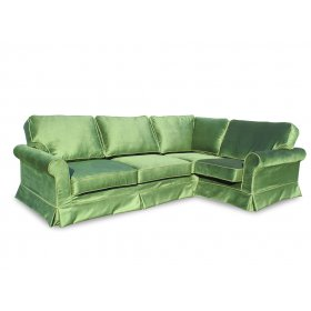Угловой диван Кристи без механизма