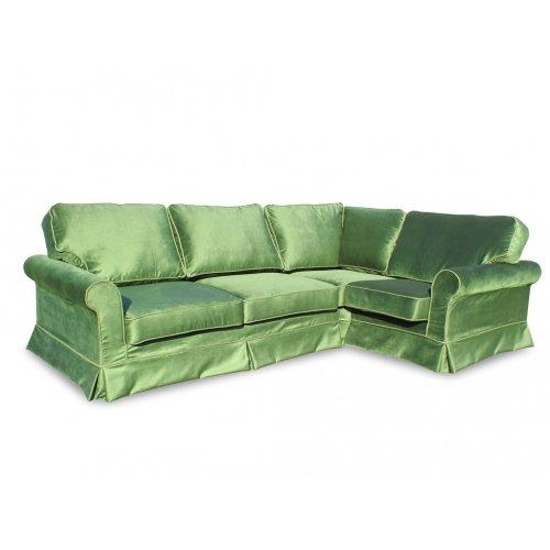 Угловой диван Кристи с механизмом