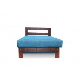 Кровать Ора МП с кантом 160х195