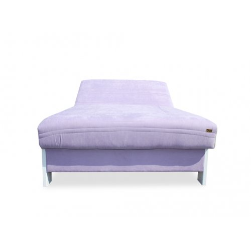 Кровать Вива МП с кантом 120х195