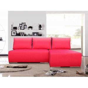 Ортопедический угловой диван Тони
