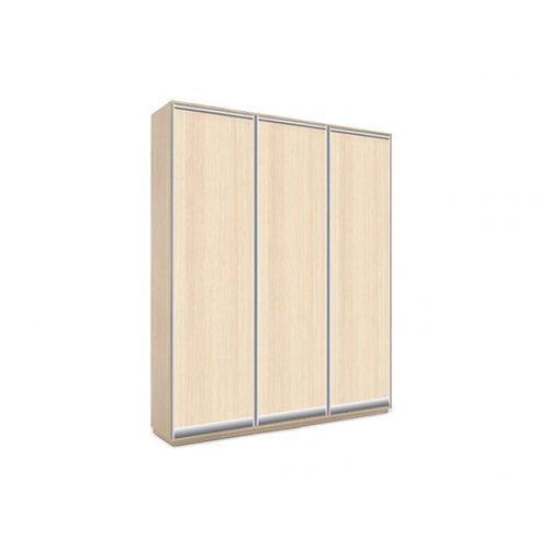 Трехдверный шкаф Фаворит ФН-256 250х220х60 см