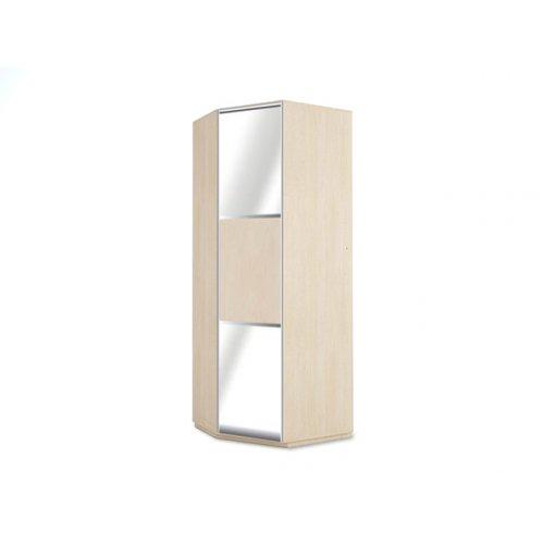Угловой шкаф В90
