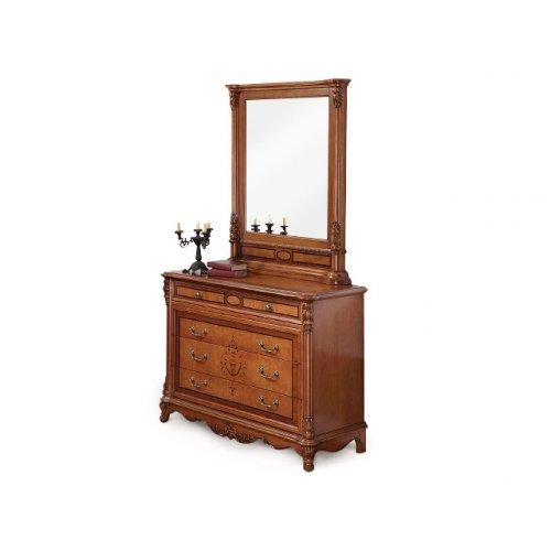 Будуарный столик Елизавета