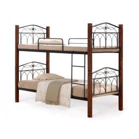 Двухъярусная кровать Миранда 90х200