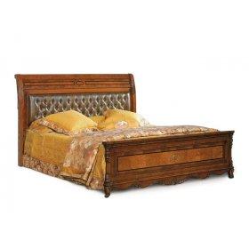 Кровать Елизавета (люкс) 160х200
