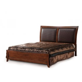 Кровать Тициано 160х200 античный дуб