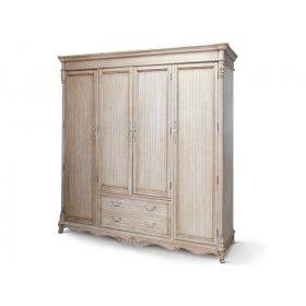 Шкаф Эсмеральда 4-х дверный