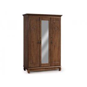 Шкаф Жизель 3-х дверный