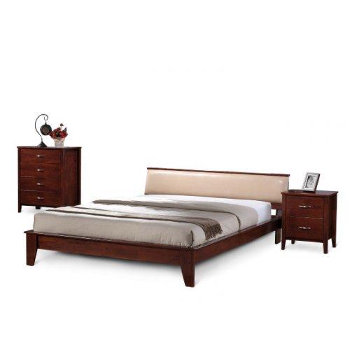 Кровать Шарлотта люкс 160х200