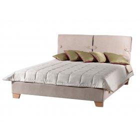 Кровать Феллини 1,6 мисти беж