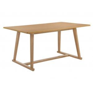 Стол Гранте раздвижной 80х120-160см . Купить в интернет-магазине мебели МебельОк по доступной цене