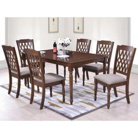 Комплект стол Верона + 6 стульев Виченция